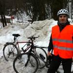 """""""Tour der 1.000 Brücken"""" - Etappe Landshut -> Passau - Foto: Ingo Hassenstein"""