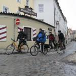 Tour der 1.000 Brücken - 12.01.2011
