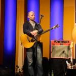 Tour der 1.000 Brücken - Konzert in Rosenheim - Foto: Axel Schneider