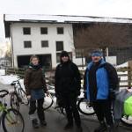 Tour der 1.000 Brücken - Etappe Rosenheim -> Landshut - Foto: Axel Schneider